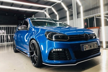 VW R3 Ceramic Protection and Styling